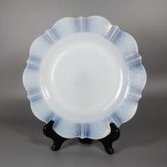 Macbeth-Evans American Sweetheart Monax Luncheon Plate