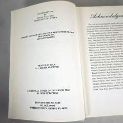 Petra Williams Staffordshire II-Romantic Transfer Patterns Book