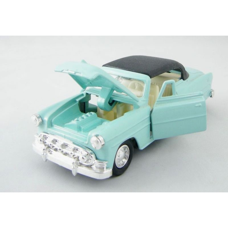 Toys From 1953 : Welly chevrolet bel air diecast toy model car
