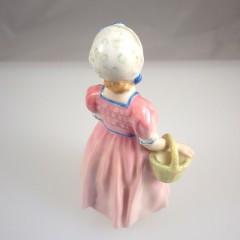 Royal Doulton Vintage Tinkle Bell Figurine HN1677