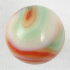 Three Color Champion Agate Swirl Marble