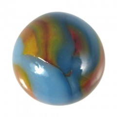 Alley Agate Superman Vintage Marble