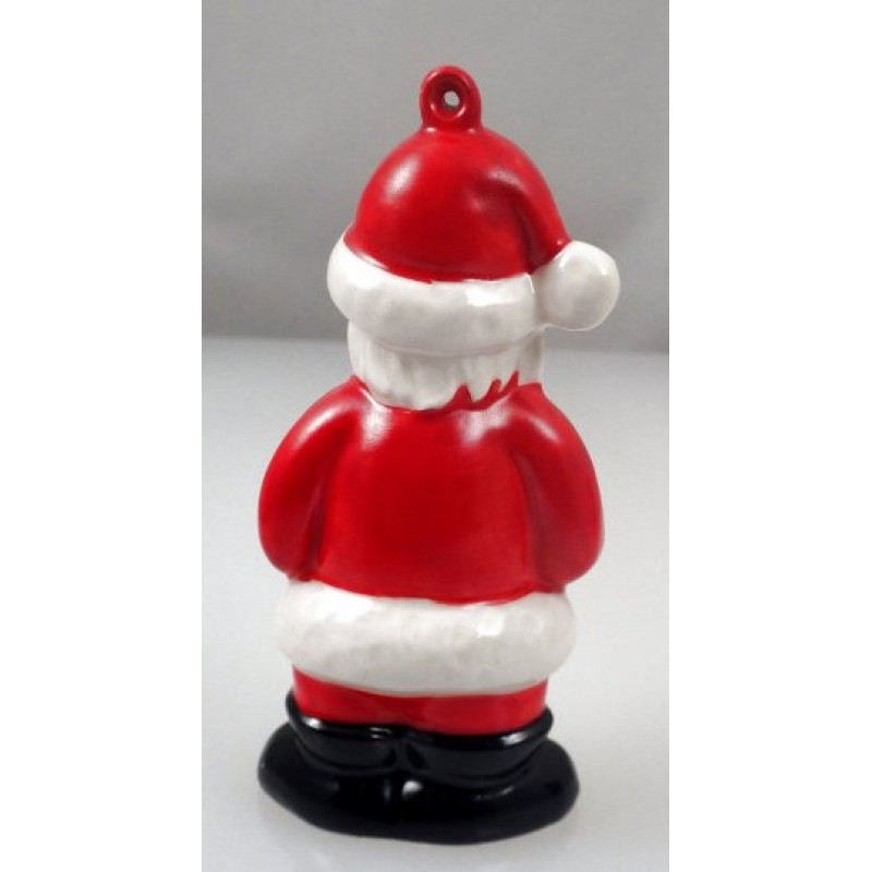 Goebel 1978 Santa Claus First Edition Annual Christmas ...