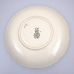 Royal Doulton Bristol Dining China Cup & Saucer Set