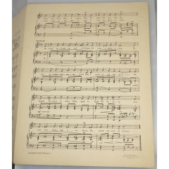 He Sleeps Beneath The Soil Of France Antique 1917 Tell Taylor Sheet Music