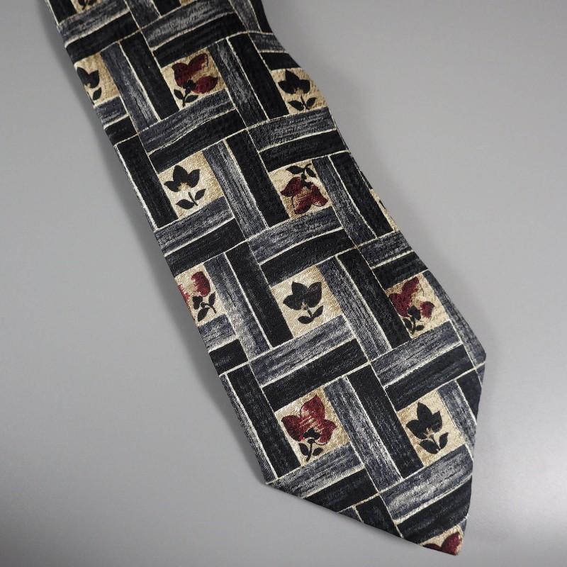 c2479f54 Ermenegildo Zegna Vintage Mens Tie - Exclusive Italian Silk