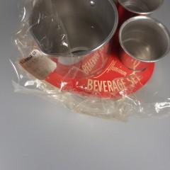 Little Bo Peep Vintage Aluminum Beverage Children's Kitchen Play Set
