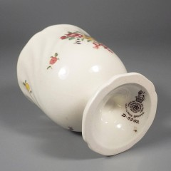 Royal Doulton Old Leeds Spray Vintage Egg Cup D6203