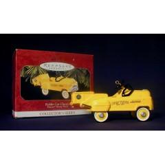 1997 Hallmark Kiddie Car Classics Murray Dump Truck Ornament